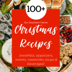 recipes graphic