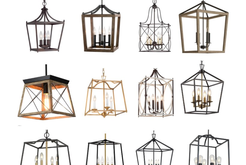 lanterns graphic