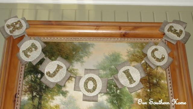 www.oursouthernhomesc.blogspot.com