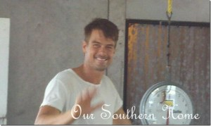 Safe Haven Movie {Part 2}