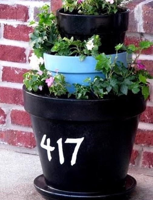 tiered planter #planter