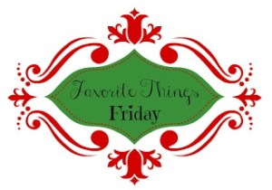 Favorite Things Friday {Holiday Decorating}