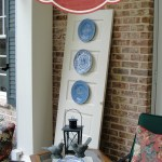 thrift_store_door_plate_display