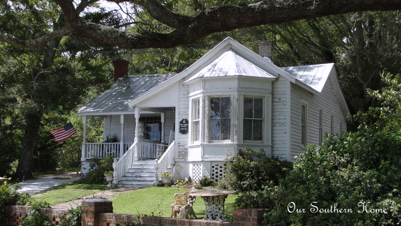 homes of southport