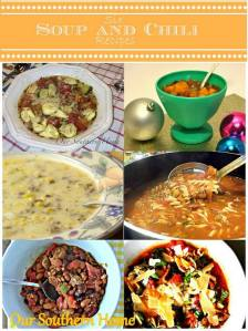 Fabulous Soups and Chili