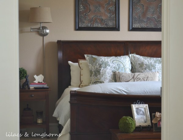 master bedroom peek wm