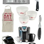 Kitchen ideas for gift giving through Wayfair.com