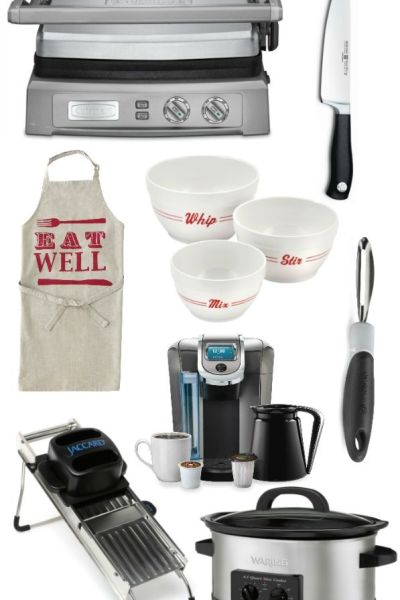 Kitchen Wish List from Wayfair