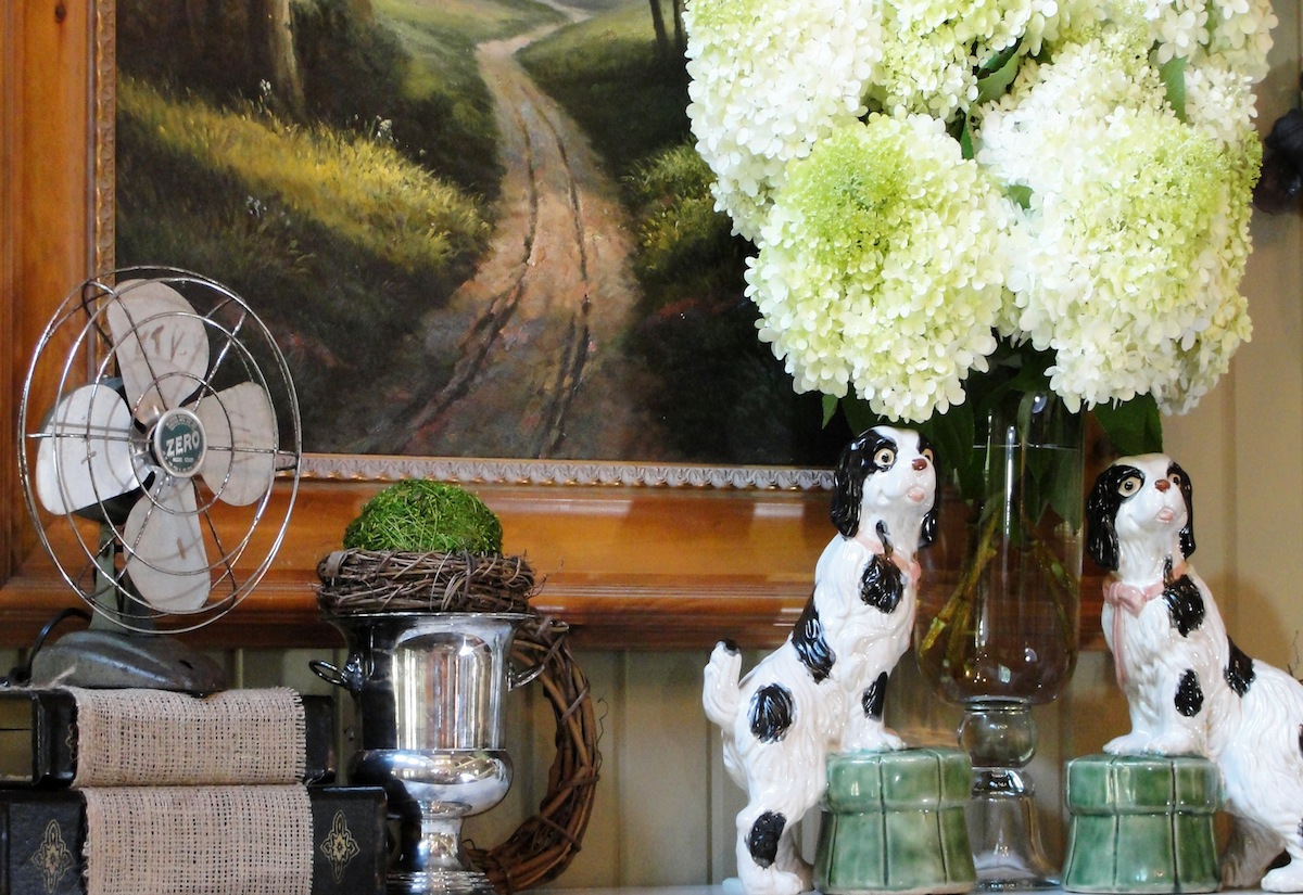 Our Southern Home {Summer Home Tour}