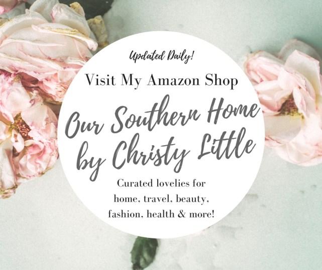Amazon storefront graphic