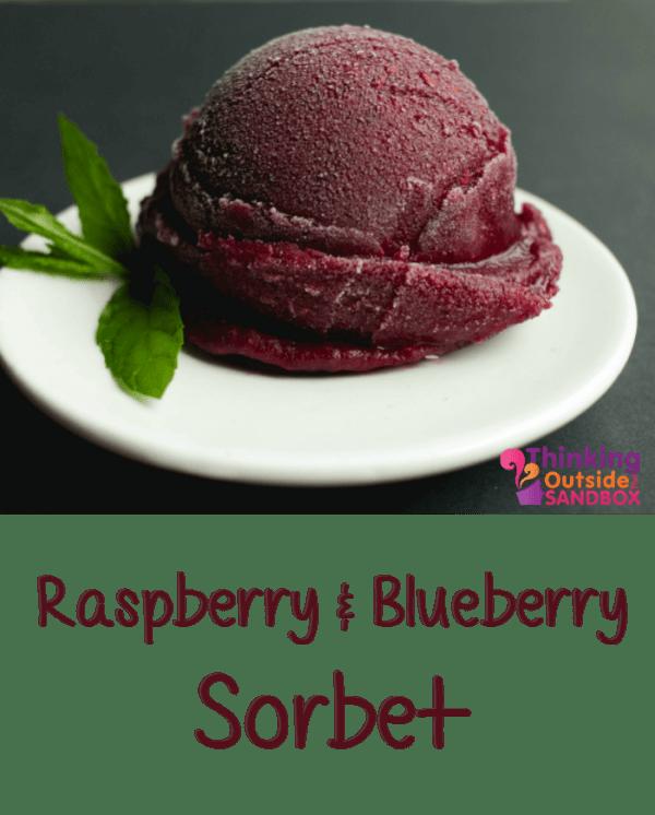 Berry-Sorbet-Tots