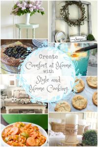 Nesting Ideas for the Home