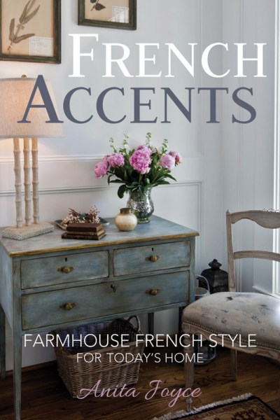 French Accents by Anita Joyce