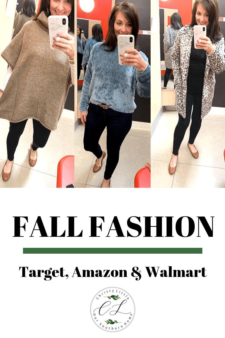 fall fashion pin