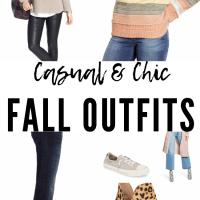 Early Fall Fashion Picks!