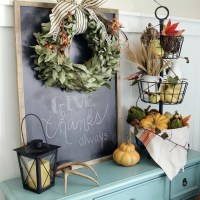 5 Fall Tips to Inspire