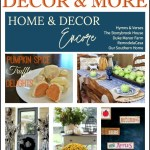 home and decor encore pin