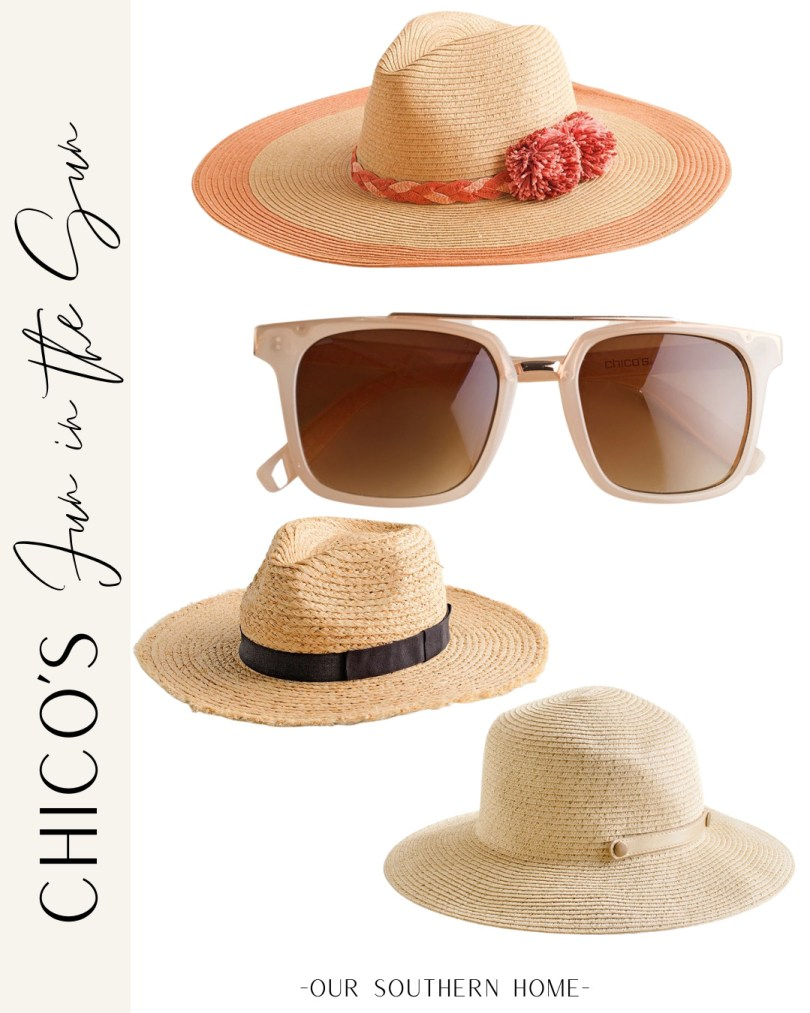 accessories for summer