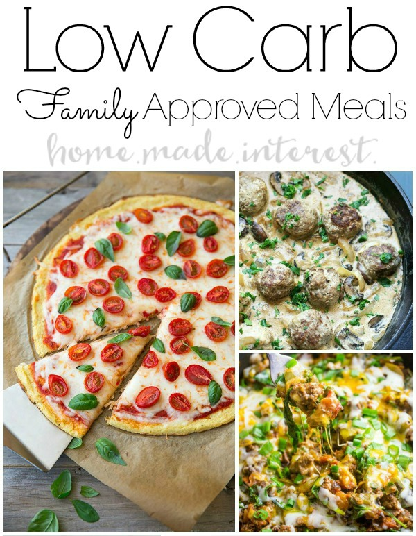 Low-Carb-Family-Approved-Meals