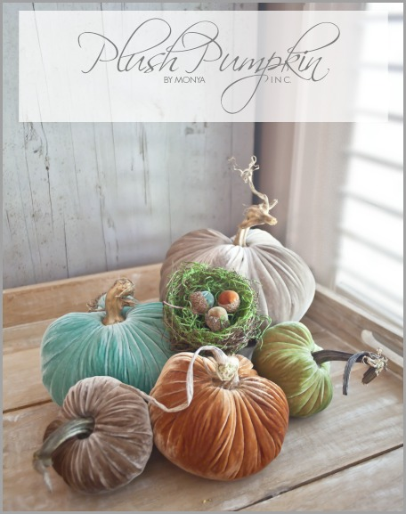 Amazing fall home tours with a wealth of ideas to decorate your home!