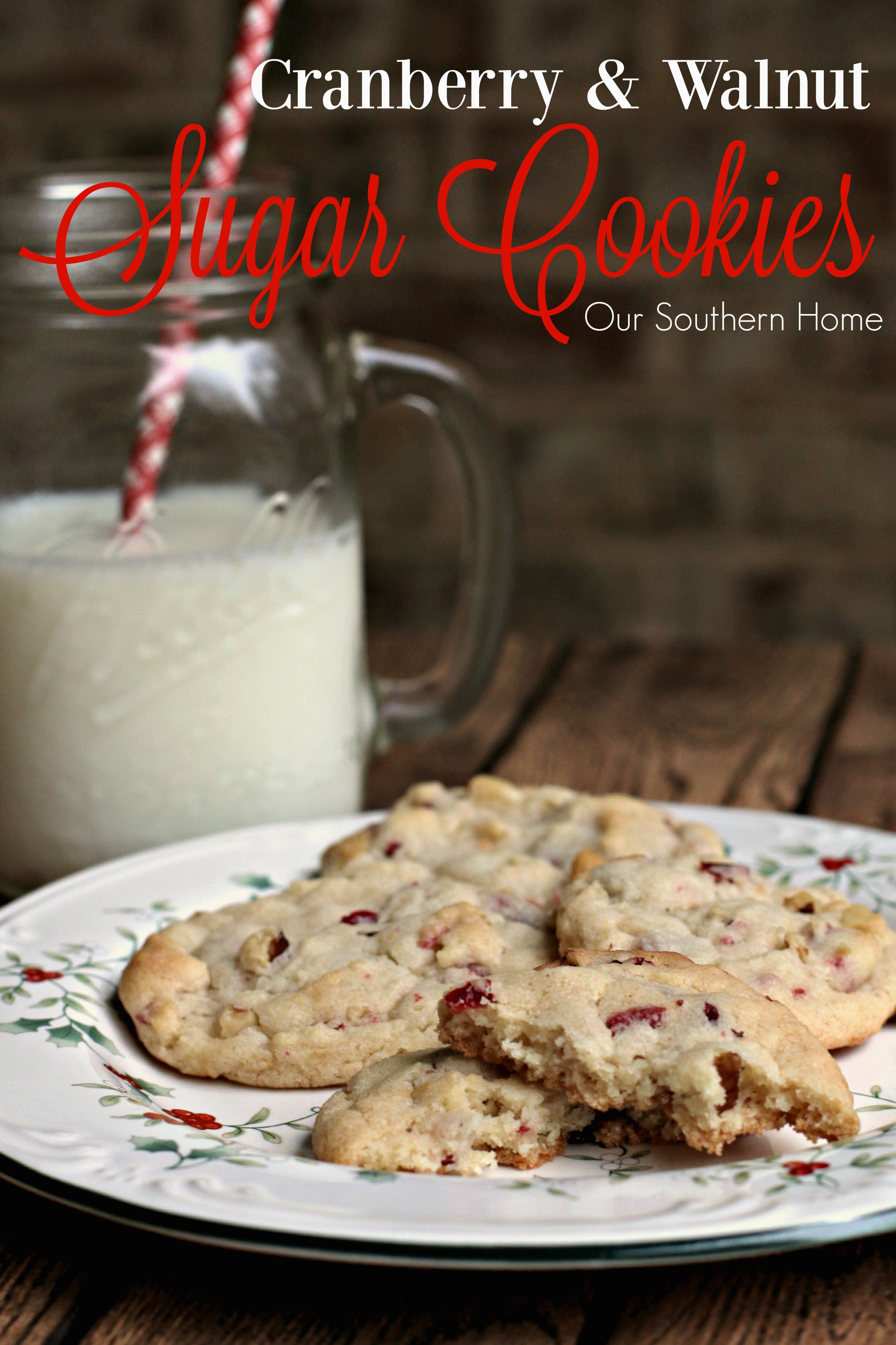 Christmas Cookie Ideas Our Southern Home
