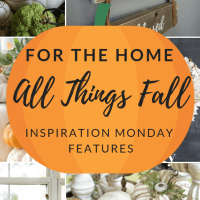 All Things Fall for the Home