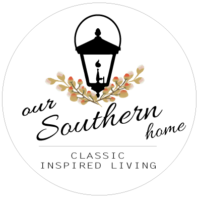 Our Southern Home LOGO