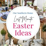 easter decor graphic