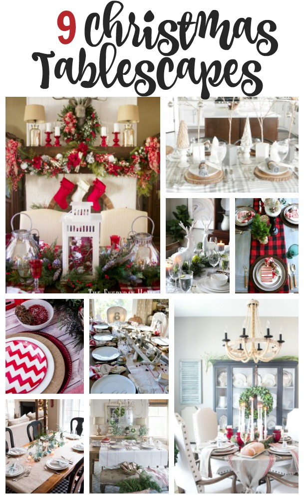 nine-christmas-tablescapes-featured-at-inspiration-monday-party