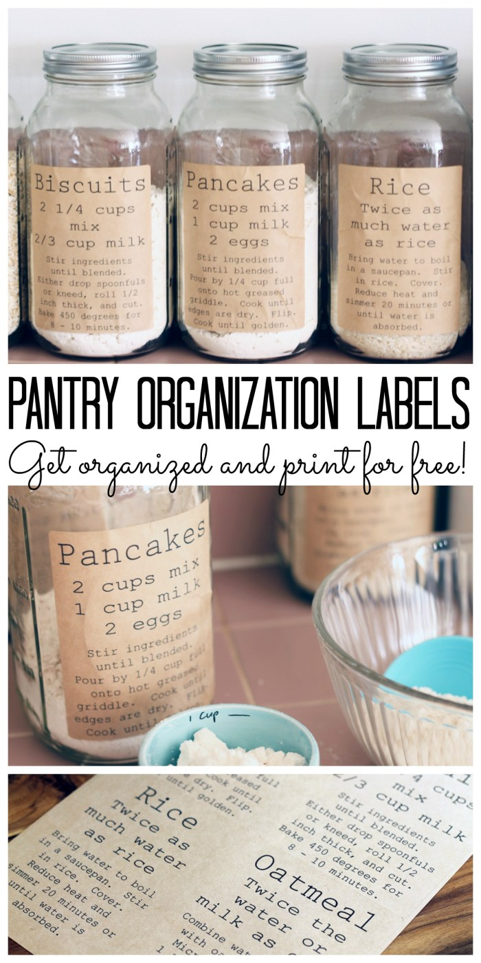pantry-organization-labels-collage