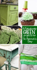 St. Patrick's Day Projects