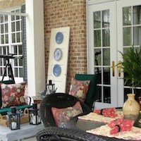 Our Southern Home - Classic Inspired Living