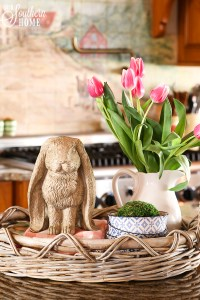 Spring Decorating Ideas