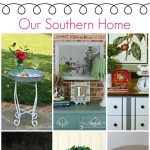 Top 10 projects of 2015 by Our Southern Home