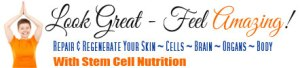 Stem Cell Nutrition