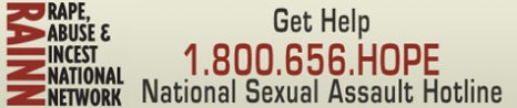national-sexual-assault-hotline