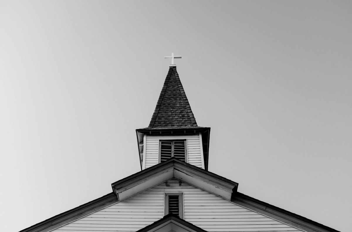 When the Church Walks Away: Part One