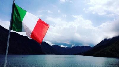 Lake Idro, Italy's best kept secret.