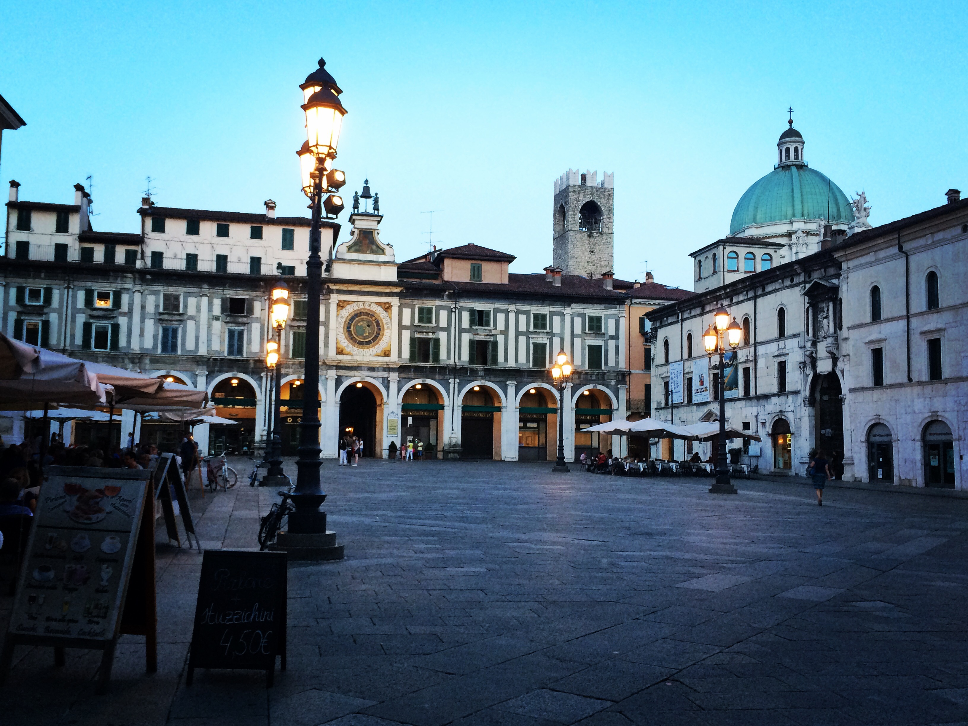 The Best Things to See in Brescia Italy Our Sweet Adventures