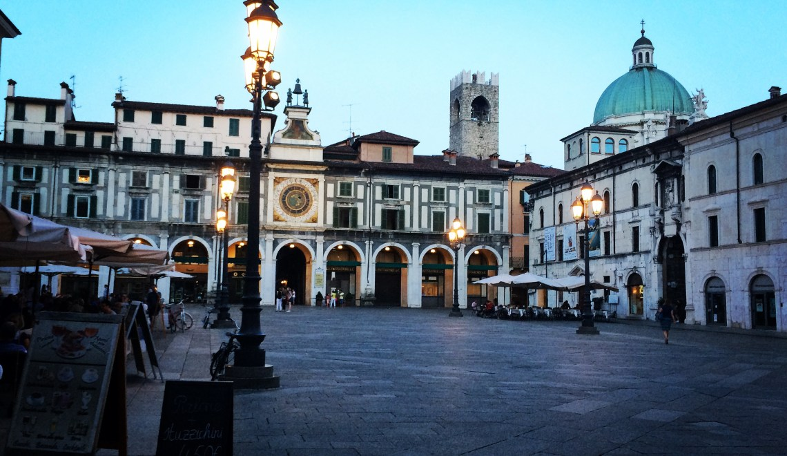 The Best Things to See in Brescia, Italy