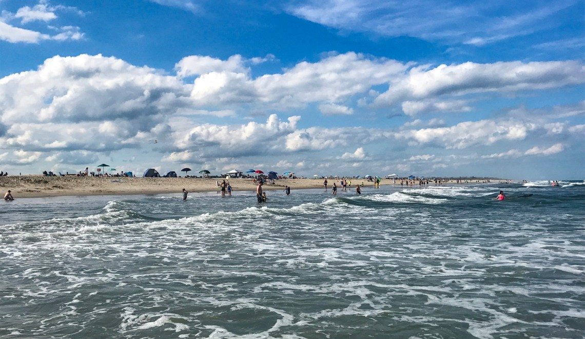 A Summer Guide of Things to do in Chincoteague, Virginia