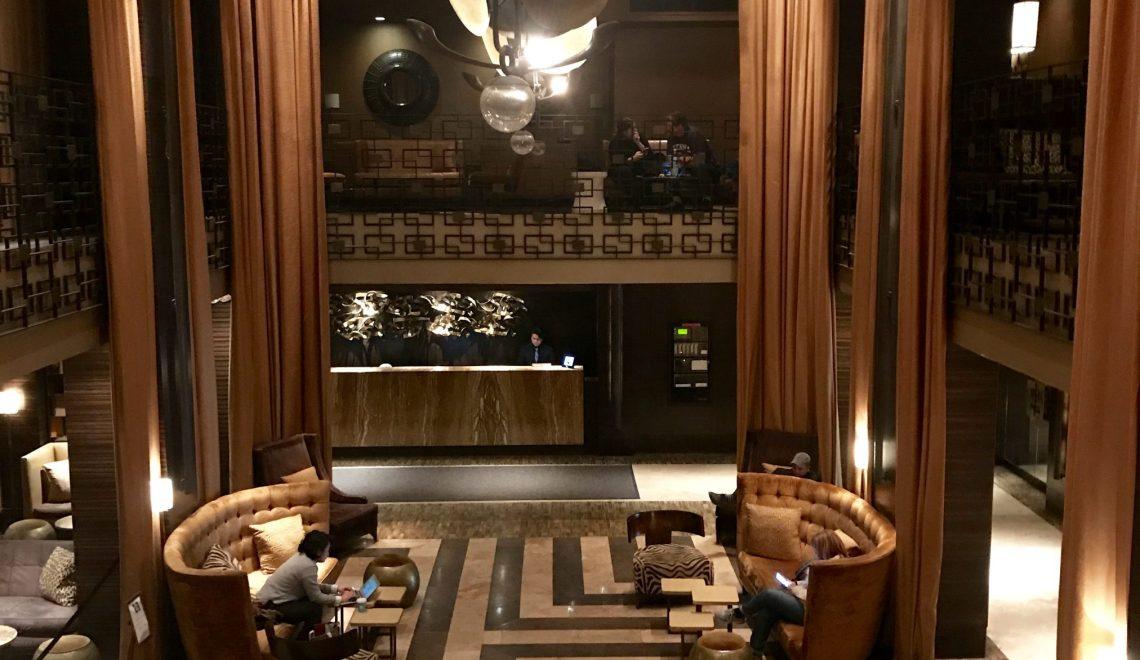 The Empire Hotel – Every Gossip Girl's Dream Hotel Come True