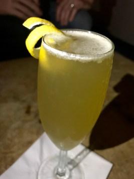 Chuck Bass cocktail
