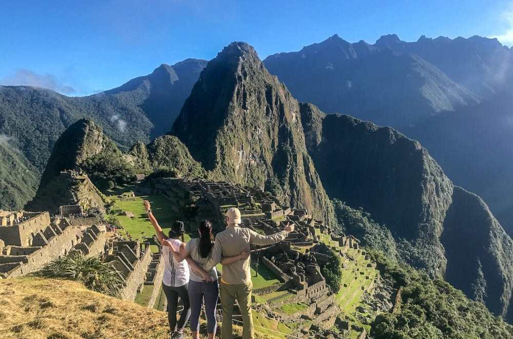 A Complete Guide to Hiking the Inca Trail to Machu Picchu