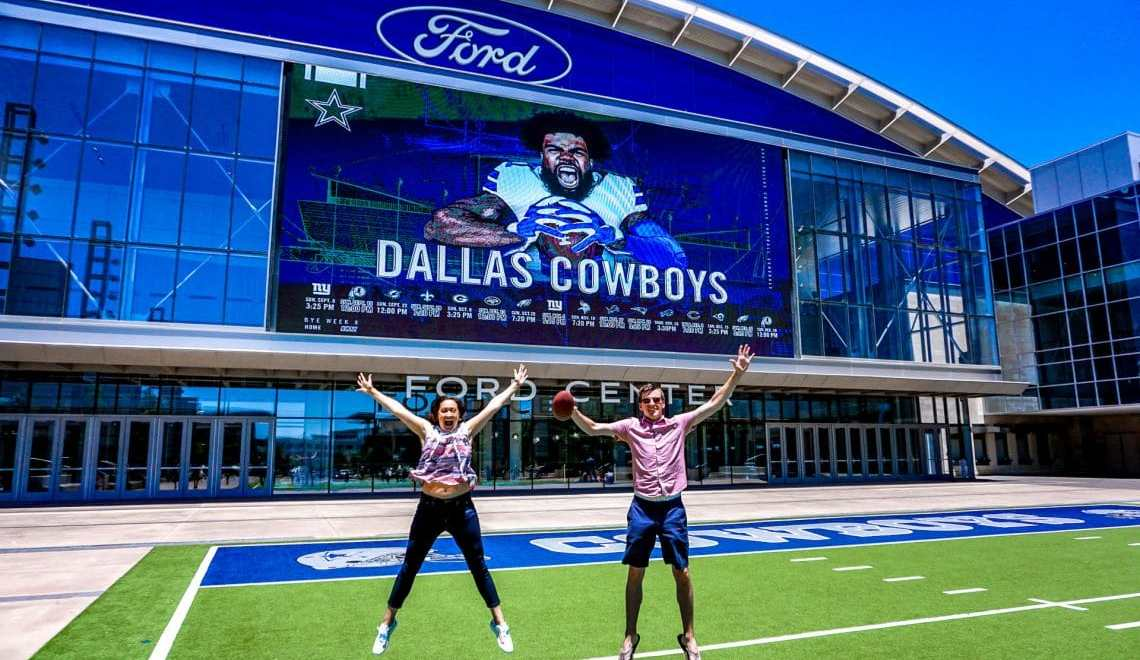 10 Fun Things to do in Frisco, Texas – a Perfect Weekend for Sports Fans and Gamers