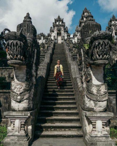 Pura Lempuyang Temple & Bali Gateway