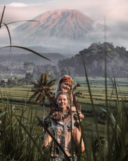 Bukit Cinta Bali & Mount Agung Viewpoint 2-2