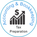 Central Florida Financial Accounting, Bookkeeping, Tax Preparation