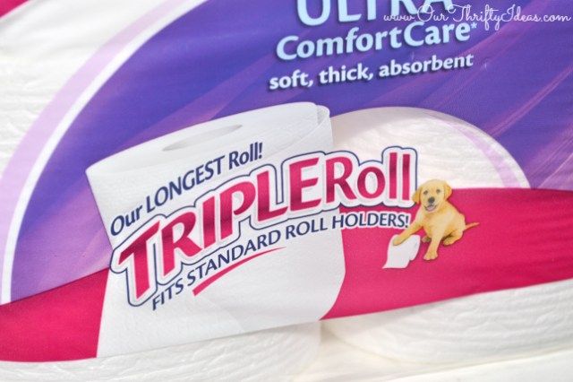 Teaching your kids the benefit of work   www.ourthriftyideas.com #cottonelleholiday #ad #pmedia