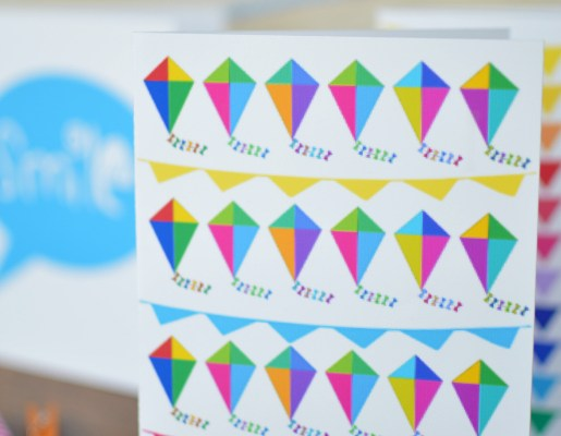 5×7 Printable Spring Cards